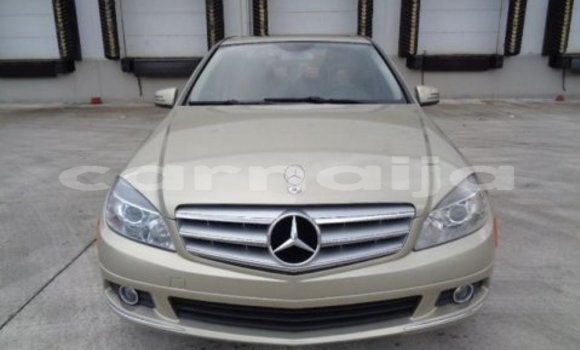 Buy Used Mercedes‒Benz C–Class Other Car in Port Harcourt in Rivers State