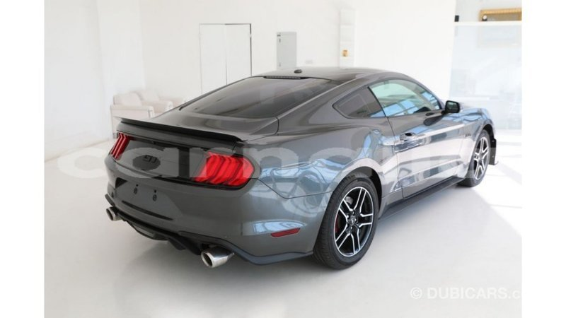 Big with watermark ford mustang abia state import dubai 15176