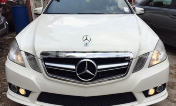 Buy Used Mercedes‒Benz C–Class White Car in Bagudo in Kebbi