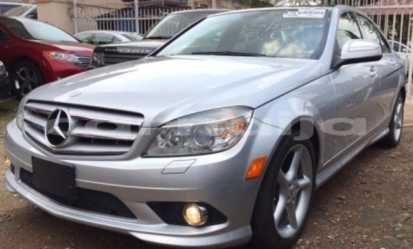 Buy Used Mercedes‒Benz C–Class Other Car in Warri in Delta State