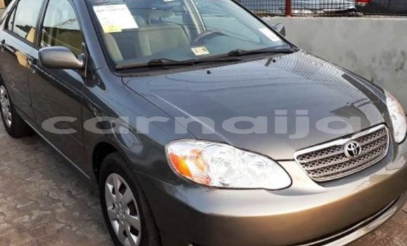 Buy Used Toyota Corolla Other Car in Bauchi in Bauchi