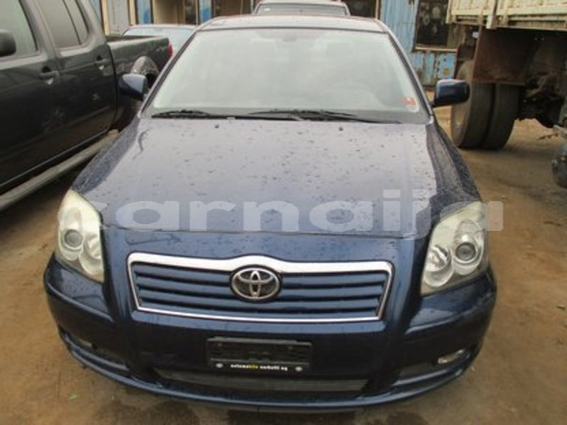 Big with watermark toyota avensis 2006 89a94daea7bccca2bbe9e83662d91235