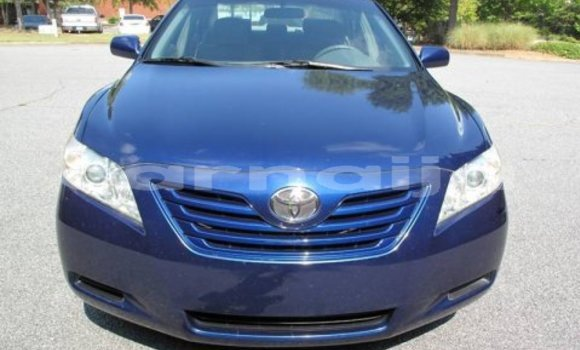 Buy Used Toyota Camry Blue Car in Apapa in Lagos State