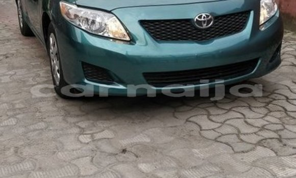 Buy Used Toyota Matrix Other Car in Katsina in Katsina