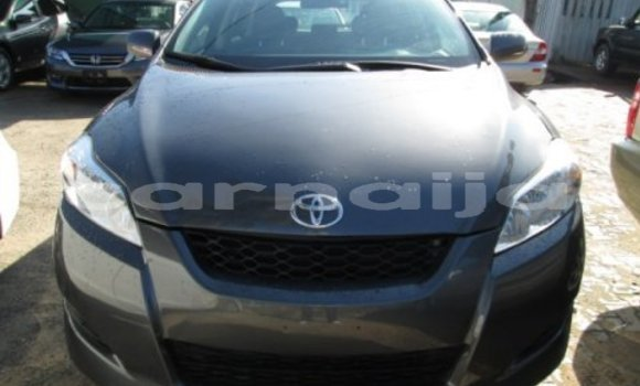 Buy Used Toyota Matrix Other Car in Apapa in Lagos State