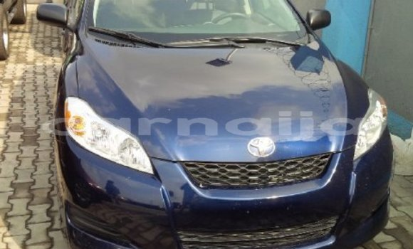 Buy Used Toyota Matrix Other Car in Benin City in Edo