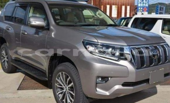 Buy Used Toyota Land Cruiser Prado Other Car in Sango Ota in Ogun