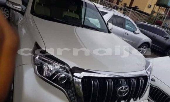 Buy Used Toyota Land Cruiser Prado Other Car in Bauchi in Bauchi