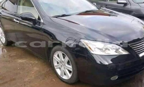 Buy Used Lexus ES 300 Silver Car in Benin City in Edo