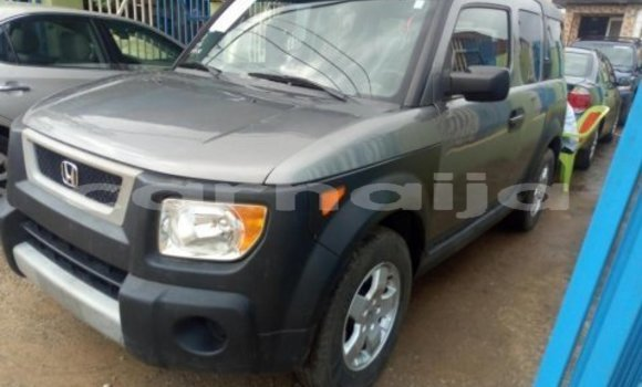 Buy Used Honda Pilot Green Car in Kaduna in Kaduna State