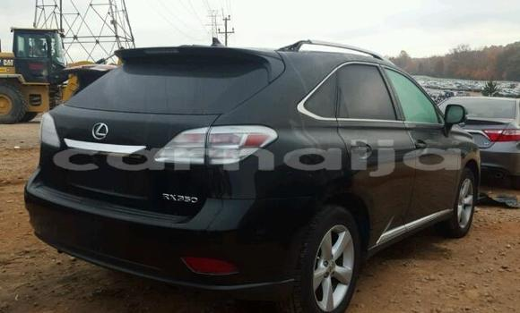 Buy New Lexus RX 330 Black Car in Badagry in Lagos State
