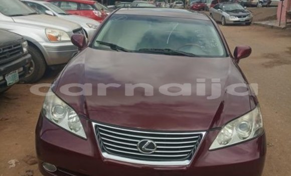 Buy Used Lexus ES 300 Other Car in Lagos in Lagos State