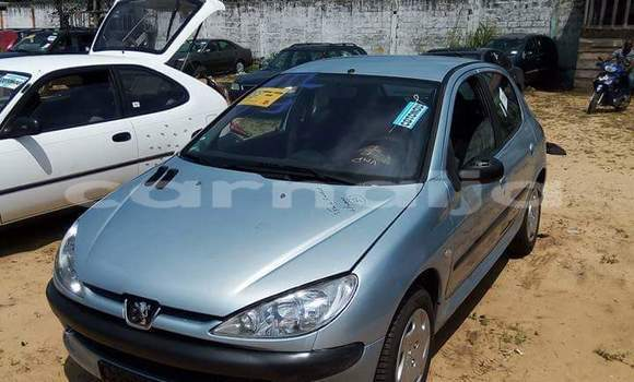 Buy Used Peugeot 307 Other Car in Badagry in Lagos State