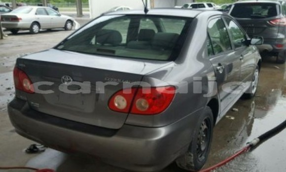 Buy Used Toyota Corolla Other Car in Ipokia in Ogun State