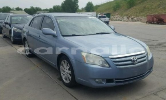Buy Used Toyota Avalon Other Car in Katsina in Katsina