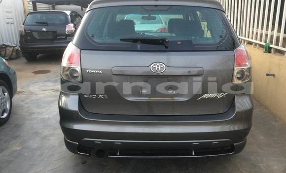 Buy Used Toyota Matrix Other Car in Lagos in Lagos State