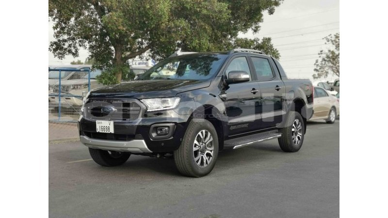 Big with watermark ford ranger abia state import dubai 16781