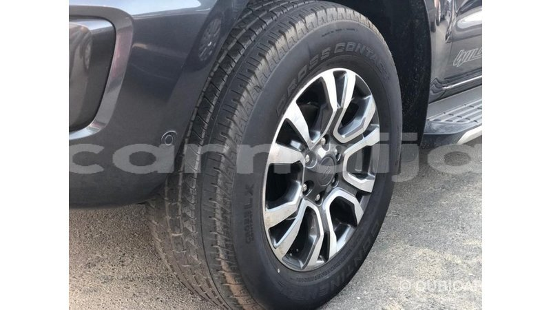 Big with watermark ford ranger abia state import dubai 16816