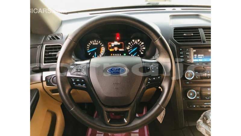 Big with watermark ford explorer abia state import dubai 17019