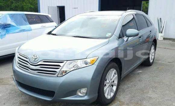 Buy Imported Toyota Venza Other Car in Lagos in Lagos State
