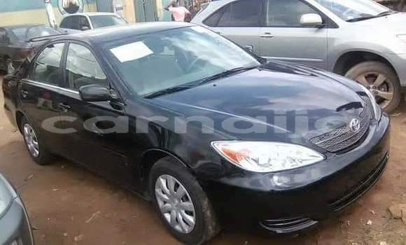 Buy Imported Toyota Camry Black Car in Lagos in Lagos State