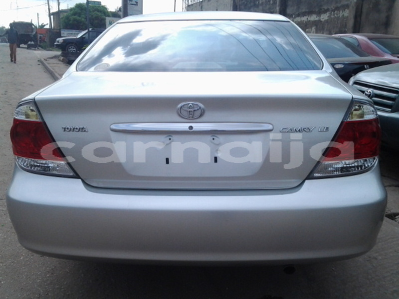 Big with watermark toyota camry lagos state lagos 17193