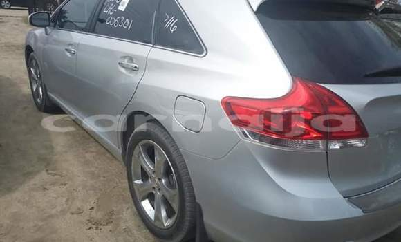 Buy Imported Toyota Venza Other Car in Badagry in Lagos State