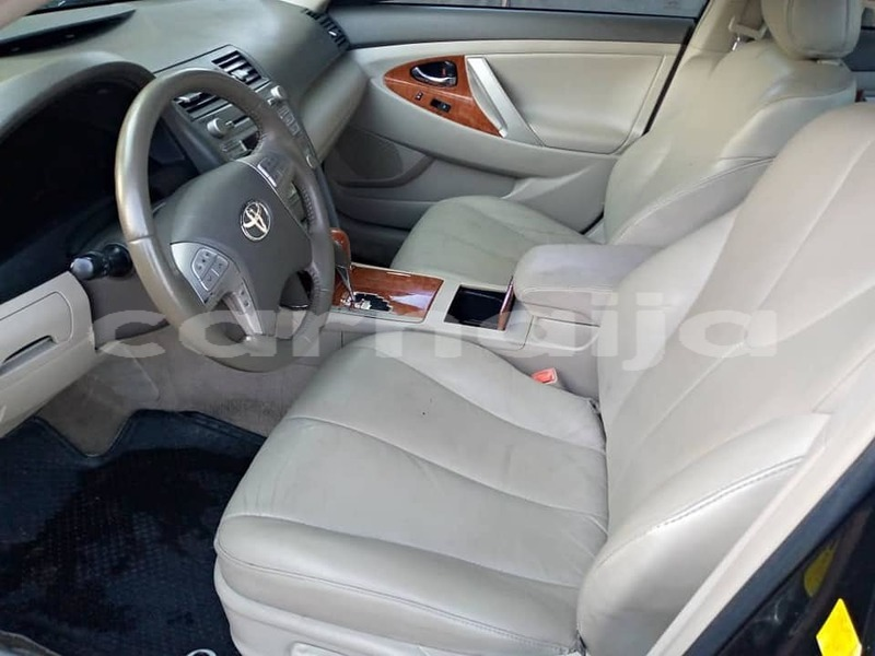Big with watermark toyota camry abia state aba 17434