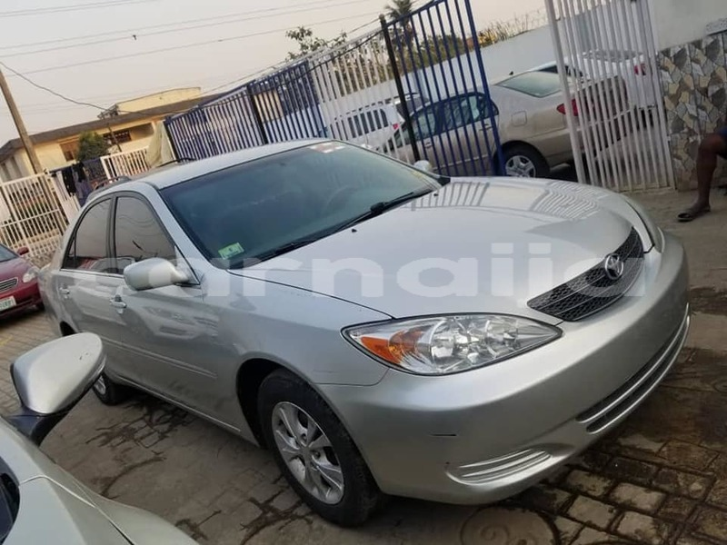 Big with watermark toyota camry abia state aba 17438