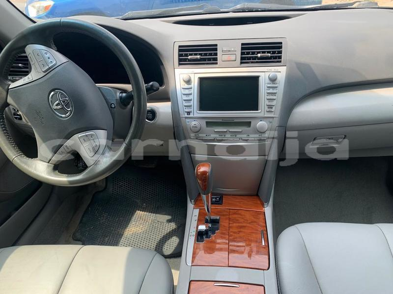 Big with watermark toyota camry lagos state lagos 17442