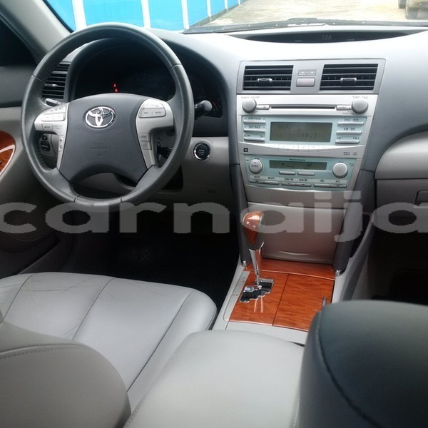 Big with watermark toyota camry lagos state ikeja 17467