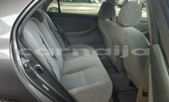 Buy Imported Toyota Corolla Other Car in Lagos in Lagos State