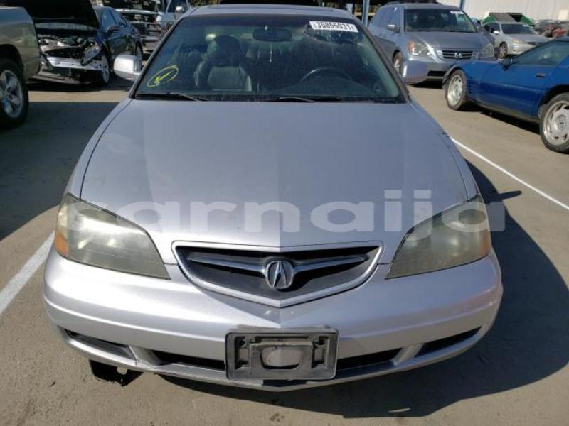 Big with watermark acura cl lagos state badagry 17642