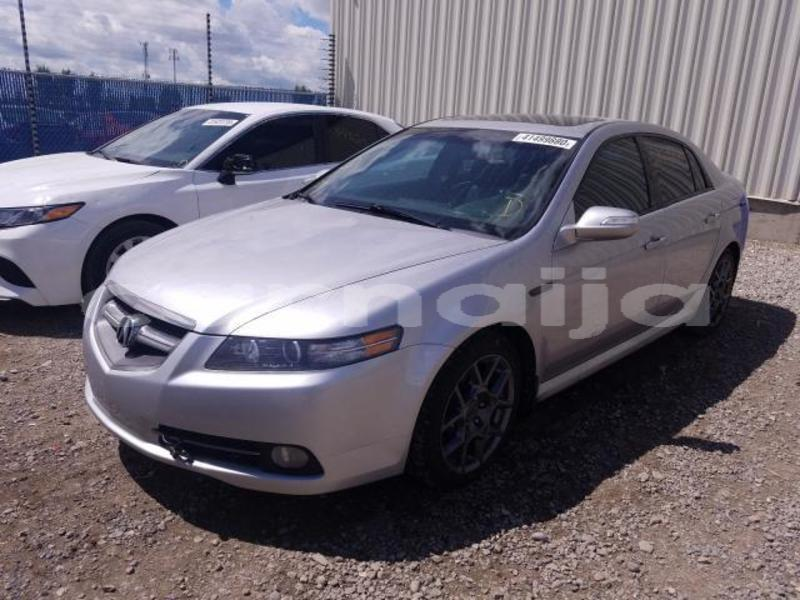 Big with watermark acura tl lagos state badagry 17647