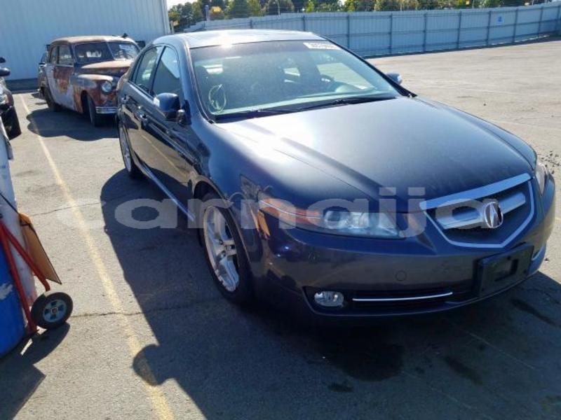 Big with watermark acura tl lagos state badagry 17648