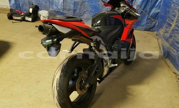 Buy Used Boxer BM100 Red Bike in Maiduguri in Borno State