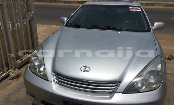 Buy Used Lexus ES 300 Silver Car in Lagos in Lagos State