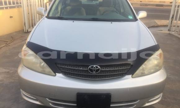 Buy Used Toyota Camry Silver Car in Lagos in Lagos State