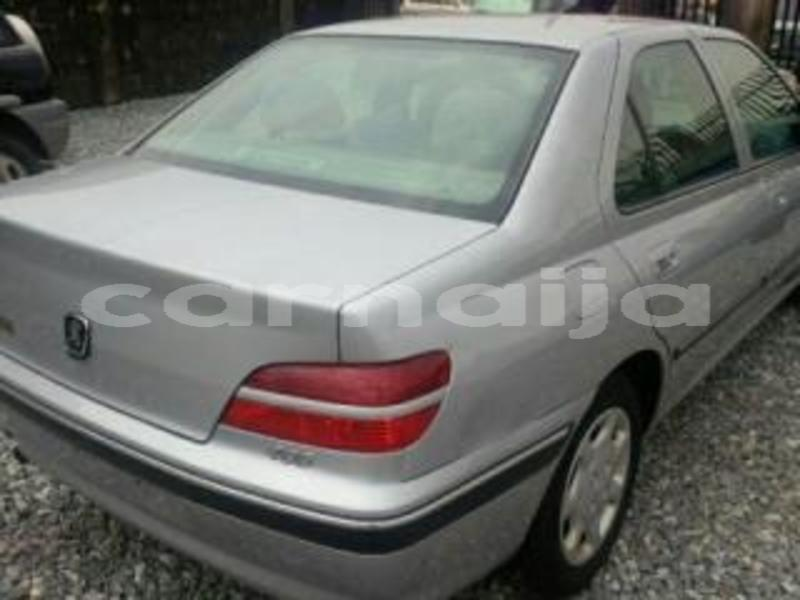 Big with watermark mobile peugeot 406 3
