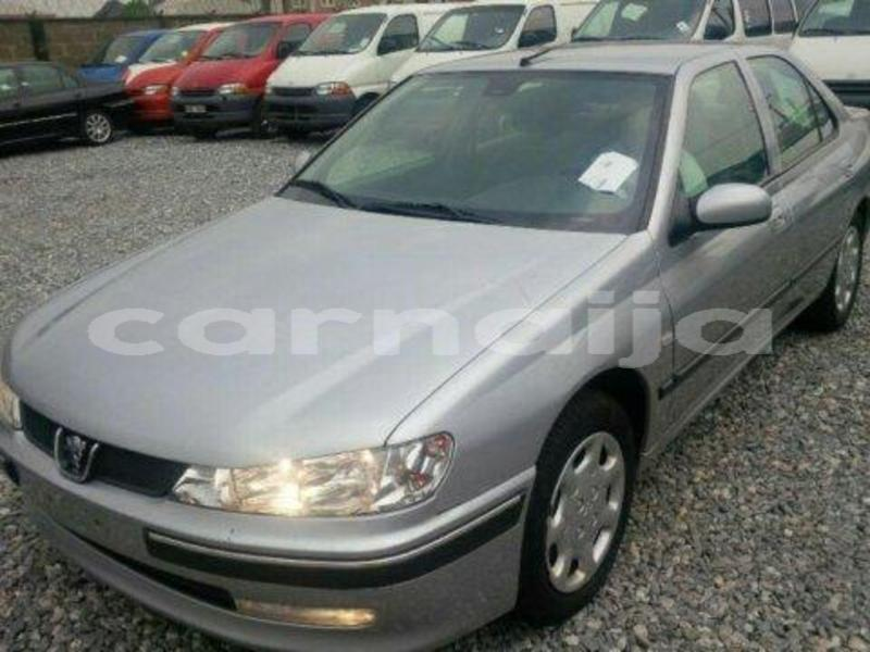 Big with watermark mobile peugeot 406 4