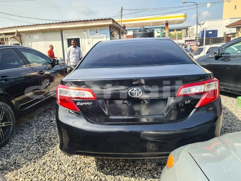 Big with watermark toyota camry lagos state lagos 18804