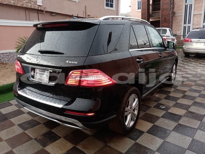 Big with watermark mercedes benz 300cd lagos state lagos 18809
