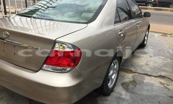 Buy Used Toyota Camry Brown Car in Lagos in Lagos State