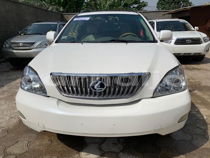 Big with watermark lexus rx 330 akwa ibom state ikot ekpene 20048