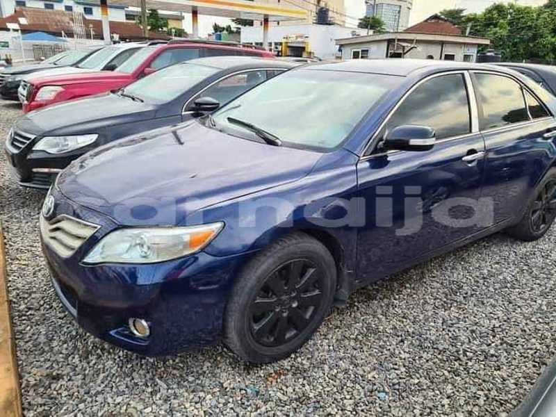 Big with watermark toyota camry lagos state lagos 20555