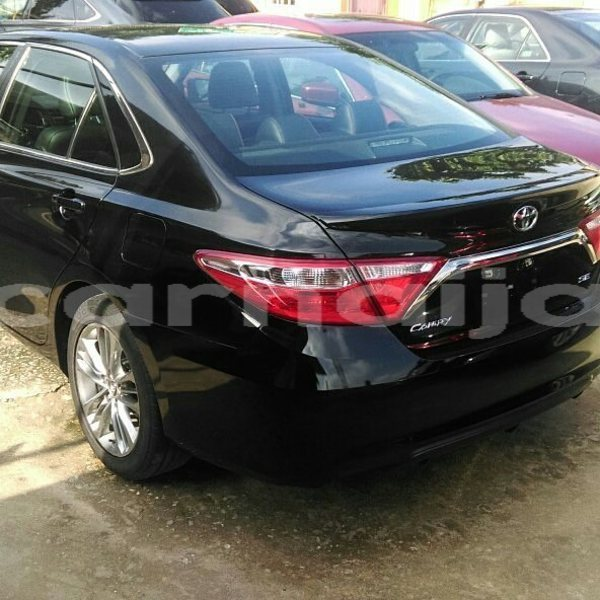 Big with watermark toyota camry lagos state lagos 20558