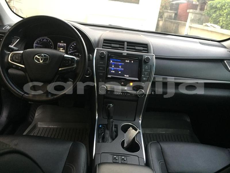 Big with watermark toyota camry lagos state lagos 20560