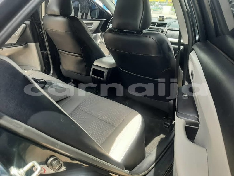 Big with watermark toyota camry lagos state lagos 20561