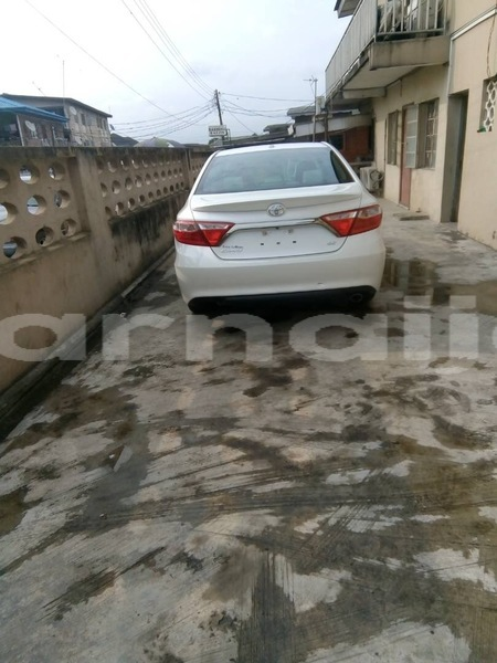 Big with watermark toyota camry lagos state lagos 20563