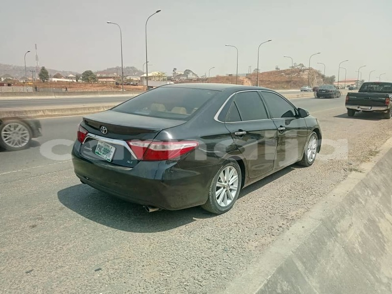 Big with watermark toyota camry lagos state lagos 20568